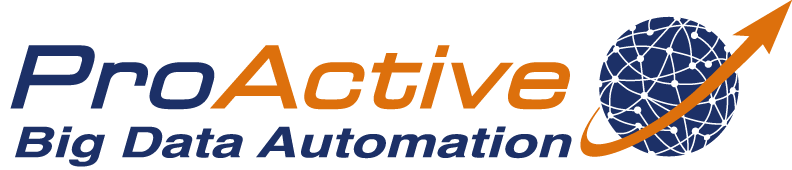 ProActive Big Data Automation