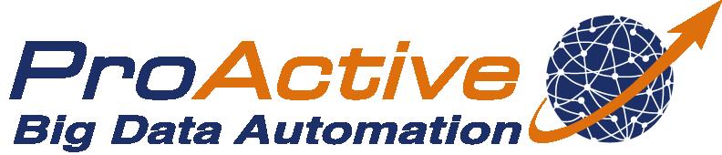 ProActive Big Data Automation