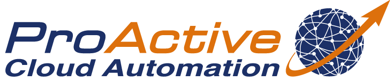 ProActive Cloud Automation