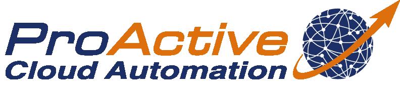 ProActive Cloud Automation