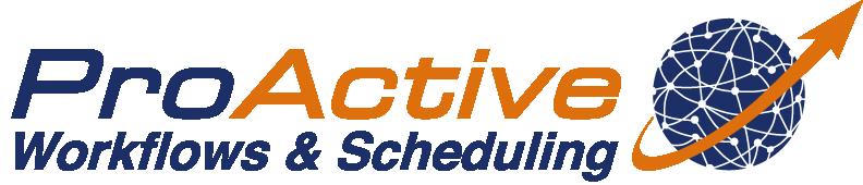 ProActive Workflows & Scheduling